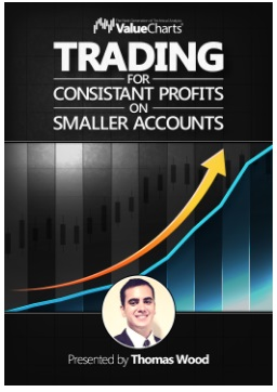 Trading for Consistent Profits on Smaller Accounts