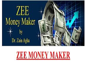 Zee Money Maker