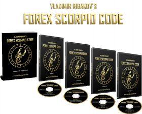 Forex Scorpio Code by Vladimir Ribakov