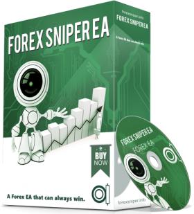 Forex Sniper-EA