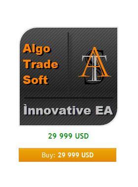 AlgoTradeSoft Innovative