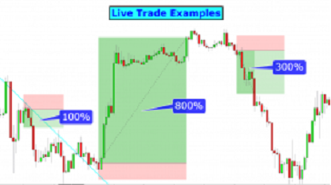 Exponential Profits System