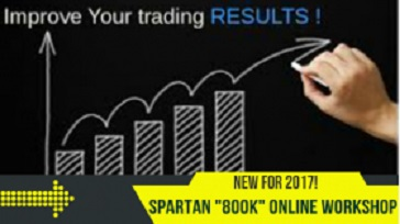 Spartan Forex-800K Workshop