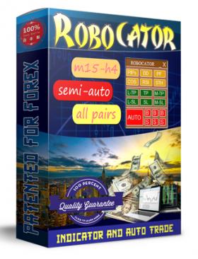 Robocator