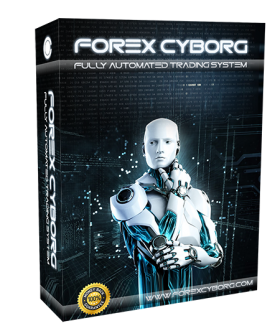 Forex Cyborg MULTI-CURRENCY FOREX TRADING ROBOT