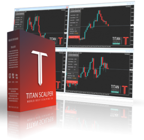 Titan Scalper High Probability Scalping