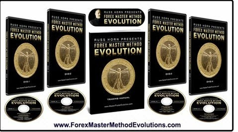 Forex Master Method Evolution 2018 by Russ Horn