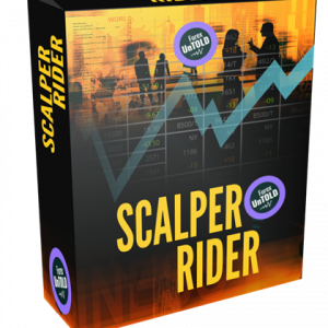 Scalper Rider Trading System for making money fast