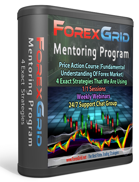 Forex mentorship program