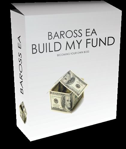 Building forex portfolio