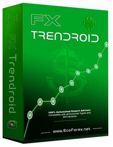 FX Trendroid